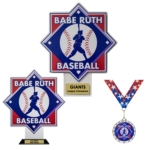 Package Include:
